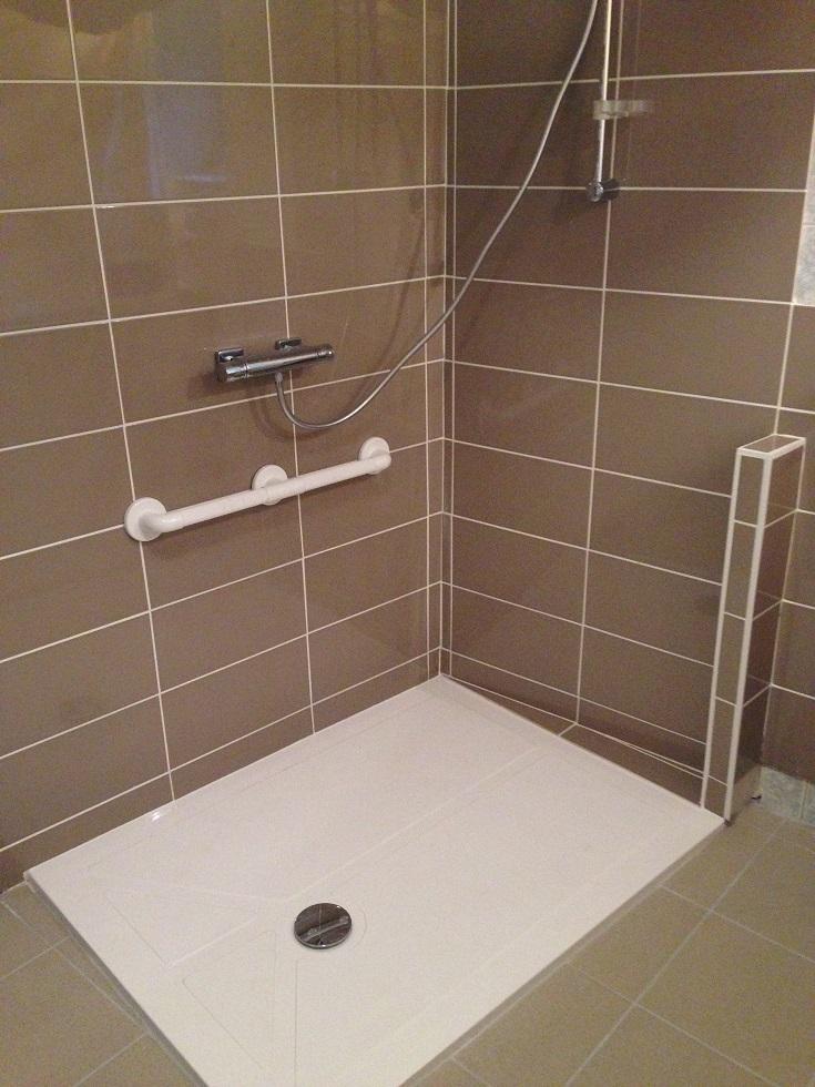 Salle de bain nancy toul vente r novation de salle de - Bain douche nancy ...